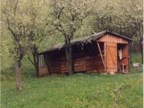 Bienenhaus am Schneeberg