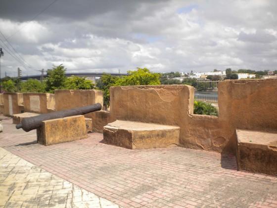 DSCN0595_Santo Domingo Fort-1