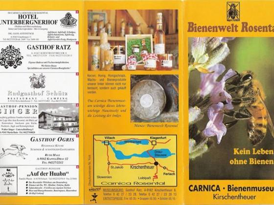 Folder Carnica Rosental - so sieht die Realität aus!