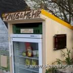 Honigschrank