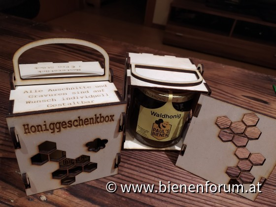 honigbox