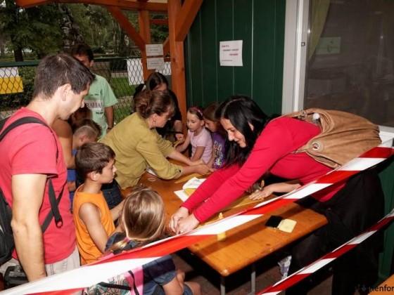 2014 - 50 Jahre Imkerschule und 50 Jahre Donaupark